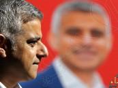 فوز أول مسلم بمنصب عمدة لندن