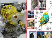 بالصور.. سقوط قمر صناعي أمريكي داخل الأراضي العمانية كادت السعودية أن تستقبله !