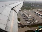هبوط اضطراري لطائرة سعودية بمطار القاهرة بعد تعرضها لعطل فني