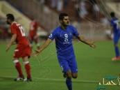 دوري أبطال آسيا : #الهلال يتأهل إلى دو الـ 16 بفوزه على #تركتور_الإيراني