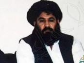 """""""كيري"""" يؤكد مقتل الملا أختر منصور في غارة جوية أمريكية"""