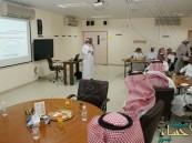 الملحم: بدأنا الانطلاقة الأولى لتنفيذ رؤية المملكة 2030 بتعليم #الأحساء