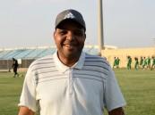 """""""المحضار"""" مدرب قدم نادي الأحساء : التحكيم تسبب بخسارتنا أمام الرياض"""