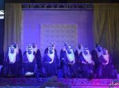 """بالصور.. زفاف 66 شاب وفتاة بجماعي """"الحليلة"""" و""""معشوقة وطن"""" تُزين الحفل"""