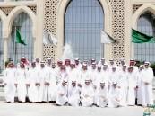 """إعـداد طلاب """"ثانوية المبرز"""" للمرحلة الجامعية بزيارات علمية في الرياض"""