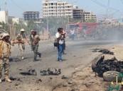 أكثر من 30 قتيلا بانفجار في عدن استهدف متقدمين للتجنيد في معسكر بدر