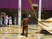 """""""العيسى"""" يعفي مدير تعليم محايل عسير وعددا من المسؤولين على خلفية وفاة إحدى الطالبات"""