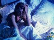 """كيف تؤثر """"أطوار القمر"""" المختلفة على نومك ؟!"""