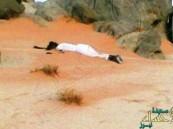 راعي أغنام يعثر في الصحراء على جثة مواطن مفقود منذ 6 سنوات !