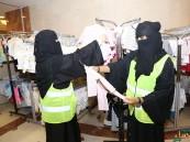 5000 أسرة مستفيدة يشهدون ختام برامج كساء #الأحساء وتكريم 341 متطوعة