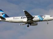 الجيش المصري: الطائرة المنكوبة انحرفت عن مسارها قبل السقوط