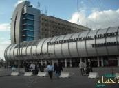 طوارئ بمطار القاهرة استعداداً لاستقبال الضيف الكبير !!