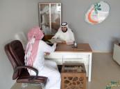 بر الأحساء تدشن أول مكتب لخدمات المتبرعين والمتبرعات