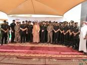 بالصور.. الأمير بدر بن جلوي يفتتح مركز العمليات المتطور لقيادة الدوريات في #الأحساء