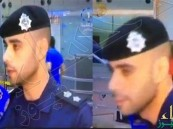بالفيديو.. مدير أمن مطار الكويت يتعرض لحالة إغماء على الهواء مباشرة