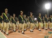 فتح باب القبول في الكليات العسكرية بوزارة الدفاع