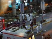 بعد التدقيق .. مقتل سعوديين اثنين وإصابة 27 بالهجمات الإرهابية في #مطار_أتاتورك