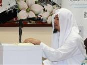 بالصور.. اختتام التصفيات الأولية لجائزة الشيخ حسن العفالق في #الأحساء