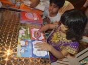 بالصور.. أكثر من 5000 طفل شاركوا في إنجاح في مهرجان طفلي الأول بالرميلة
