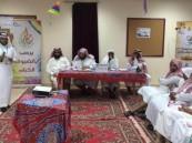"""ملتقى """"فاز"""" بنادي """"ركاز"""" يختتم البرنامج الصيفي الرمضاني بمسابقة أهل القرآن"""