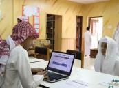 في عامها الـ13 .. الدورة القرآنية بجامع المقهوي تستقبل أكثر من 100 طالب