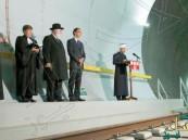 بعد ١٧ عاماً.. سويسرا تفتتح أطول نفق للسكك الحديدية في العالم