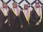 """أسرة الطبيلي تحتفل بزواج ابنها """"عمر"""""""