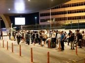 السفارة السعودية بتركيا : 7 مواطنين أصيبوا في انفجار #مطار_أتاتورك