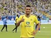 """""""كاس"""" ترفض استئناف #النصر وتلزمه بدفع 3,1 مليون يورو لـ""""فلامنغو"""""""