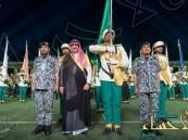بالصور.. ولي العهد: أسر الشهداء وذويهم يحظون بمتابعة مستمرة من ولاة الأمر