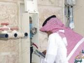 لوائح جديدة لعدادات المياه المنزلية لضمان دقة قياس الاستهلاك