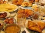 بالصور.. لماذا تفضّل السعوديات تصوير مائدة الإفطار في رمضان؟!