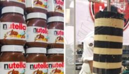 """بالفيديو.. بعد """"شاورما النوتيلا"""" 10 حقائق لا تعرفها عن الشوكولاتة الشهيرة !!"""