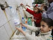 فتاوى يهودية تجيز تسميم مياه الفلسطينيين