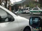 الحرس الثوري الإيراني يشن حملة تهديد واعتقال لمنع إضراب الأكراد