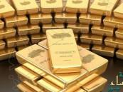 الذهب يرتفع لأعلى مستوى في شهر وسط قلق المستثمرين