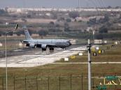 السلطات التركية تغلق قاعدة إنجرليك.. وأوباما يستدعي مستشاريه