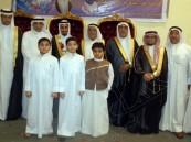 """أسرة """"الغزال"""" تحتفل بزواج """"عباس"""""""