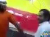 الشرطة تُوقِع بقاتل عامل مطعم الوجبات السريعة بالأفلاج
