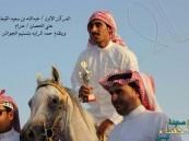 تحت شعار «نشغلهم بما ينفعهم» مربط الدويلة يقيم سباقاً للخيل العربية الأصيلة