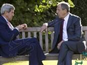 كيري ولافروف يبحثان الأزمة السورية الأسبوع المقبل