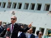 """أردوغان: إصلاح دستوري """"بسيط"""" يجعل الاستخبارات والأركان تحت سلطتي"""