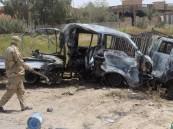 الجيش العراقي يعلن مقتل نائب أبو بكر البغدادي