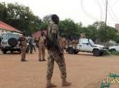 مجلس الأمن يدين أحداث جنوب السودان ويطالب بمحاسبة المسؤولين عنها