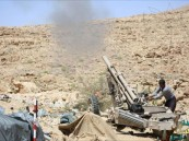 المقاومة تتقدم شرق #صنعاء وتهاجم الحوثيين بالبيضاء