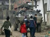 مقتل 35 مسلحا كرديا حاولوا اقتحام قاعدة بتركيا