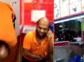 """كفيل """"عامل مطعم الأفلاج"""" يكشف ملابسات قتله"""