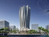 #قطر تخطط لبناء ناطحة سحاب خيالية من 38 طابقاً