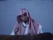 """خرج لصلاة العصر فوافته المنية .. وفاة الداعية """"خالد الدخيل"""""""
