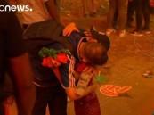 شاهد.. هذه أفضل لقطة لختام أمم أوروبا بطلها طفل برتغالي وشاب فرنسي!